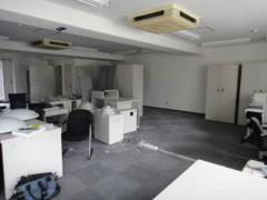 新人 公式ブログ/ビフォアフター オフィスハマダ 1階プラン 画像2
