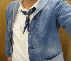 新人 公式ブログ/ファッションちぇ〜く さくらにあわせてっ 画像2