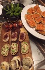 新人 公式ブログ/男の料理 ビンチョス 画像1