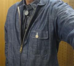 新人 公式ブログ/ファッションチェ〜く デニモンデニム 画像1