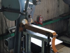 新人 公式ブログ/革 工場 の おはなし 画像3