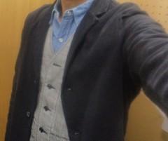 新人 公式ブログ/ファッションチェック またチェック 画像1
