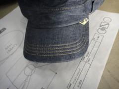 新人 公式ブログ/ファッションチェック  炭鉱の作業員 画像3