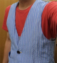 新人 公式ブログ/ファッションチェ〜く ポイントは 赤 画像1