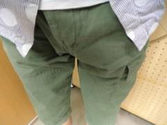 新人 公式ブログ/ファッションチェ〜く ようやくシャツが 画像2
