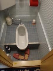新人 公式ブログ/ビフォーアフター 超短編 H邸トイレ 画像1