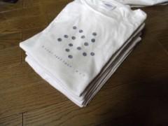 新人 公式ブログ/ファッションちぇ〜く  Tシャツ 画像3