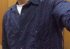 新人 公式ブログ/ファションちぇ〜く  ソックス派手すぎ 画像1