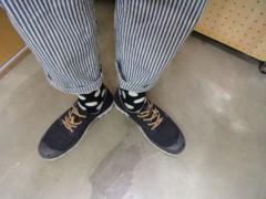 新人 公式ブログ/ファッションチェ〜く またベスト 画像2
