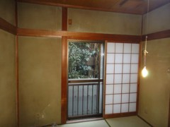 新人 公式ブログ/ビフォアフター K邸 その1 画像3