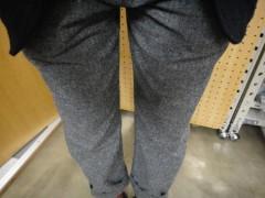 新人 公式ブログ/ファッションちぇ〜く 足元をカワユク 画像2