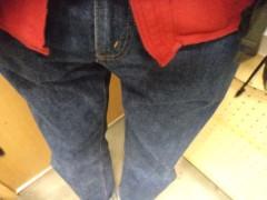 新人 公式ブログ/ファッションチェ〜く 赤で 画像2
