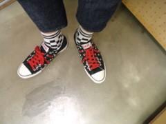 新人 公式ブログ/ファッションチェ〜ク 気に入ってない 画像3