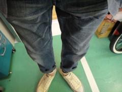 新人 公式ブログ/ファッションチェ〜ク  ボーダー? 画像2