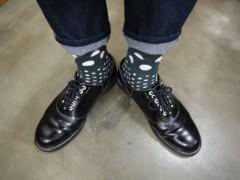 新人 公式ブログ/ファッションチェ〜ク  画像3
