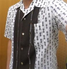 新人 公式ブログ/ファッションチェ〜ク おじいちゃんで 画像1
