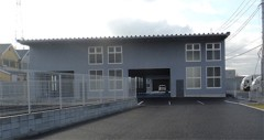 新人 公式ブログ/ビフォアフター  cstec 工場棟 画像1