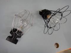 新人 公式ブログ/ビフォアフター「まどろみ」の町家19  照明器具製作 画像3