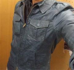 新人 公式ブログ/ファッションチェ〜く  松田優作 画像1