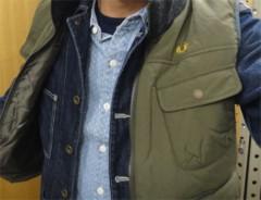 新人 公式ブログ/ファッションちぇ〜く  ん〜〜ん〜〜〜〜♪ 画像2