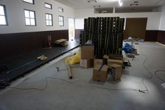 新人 公式ブログ/ビフォアフター OA床工事 画像1