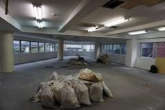 新人 公式ブログ/ビフォアフター 東京事務所工事 画像1
