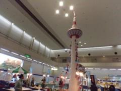 新人 公式ブログ/京都 ものづくり フェスティバル 設営 画像3