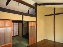新人 公式ブログ/ビフォアフター  まどろみ の 町家 最終章 7 2階寝室 画像2