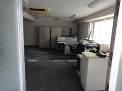 新人 公式ブログ/事務所の改装 画像1
