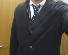 新人 公式ブログ/ファッションちぇ〜く 正装 画像1