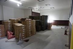 新人 公式ブログ/ビフォアフター OA床工事 画像3