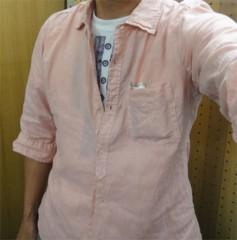 新人 公式ブログ/ファッションチェ〜ク ピンクな感じ 画像1