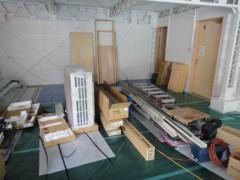 新人 公式ブログ/ビフォアフターMIX3の巻17 電気屋さんがんばる 画像1