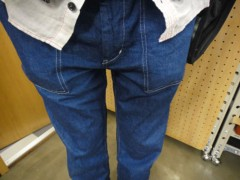 新人 公式ブログ/ファッションちぇ〜く  ドットジレ 画像2
