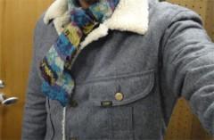 新人 公式ブログ/ファッションチェック  ハンチング 画像1
