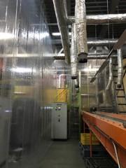 新人 公式ブログ/工場のテント 画像2