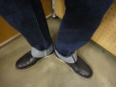 新人 公式ブログ/ファッションチェック  炭鉱の作業員 画像2