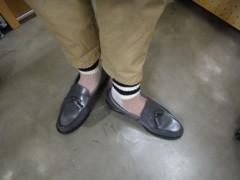新人 公式ブログ/ファッションチェ〜ク ストライプ+ボーダー 画像3
