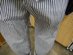 新人 公式ブログ/ファッションチェ〜ク  本日同志社の授業 画像2