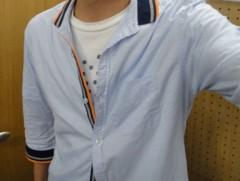 新人 公式ブログ/ファッションちぇ〜く オレンジの 画像1
