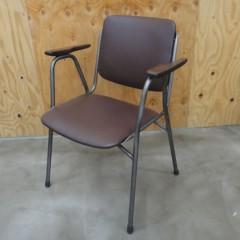 新人 公式ブログ/ビフォアフタ 家具再生 ひじ付椅子 最終章 画像3