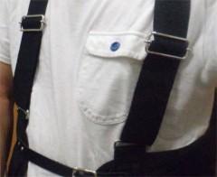 新人 公式ブログ/ファッションチェ〜ク 青でそろえる 画像3