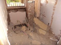 新人 公式ブログ/ビフォアフター O邸 解体 画像3
