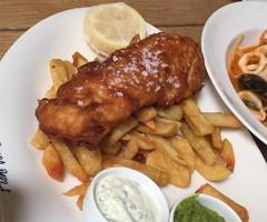 新人 公式ブログ/ロンドン食 画像3