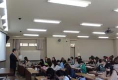 新人 公式ブログ/同志社女子 潜入レポート 画像2