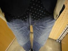 新人 公式ブログ/ファッションちぇ〜く モンクストラップ  画像2