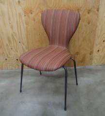 新人 公式ブログ/ビフォアフター 家具再生 セブンスもどチェア 画像2