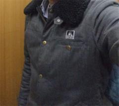 新人 公式ブログ/ファッションチェ〜ク ドカジャン 画像1