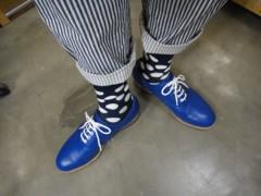 新人 公式ブログ/ファッションチェ〜ク  本日同志社の授業 画像3