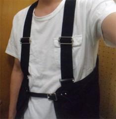 新人 公式ブログ/ファッションチェ〜ク 青でそろえる 画像1